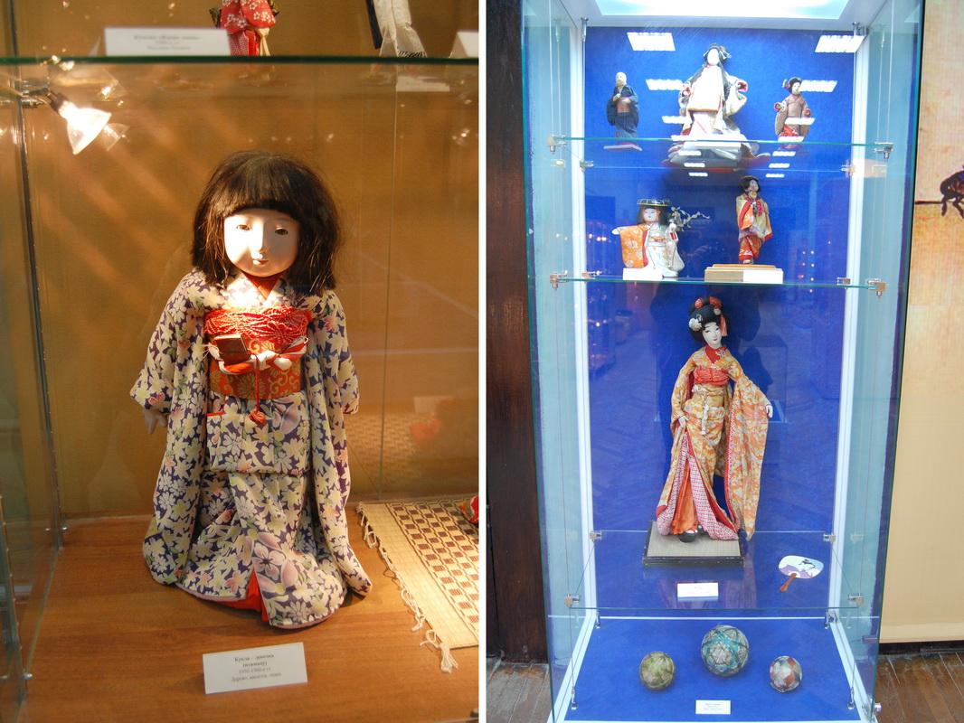 музей игрушки Сергиев Посад 44