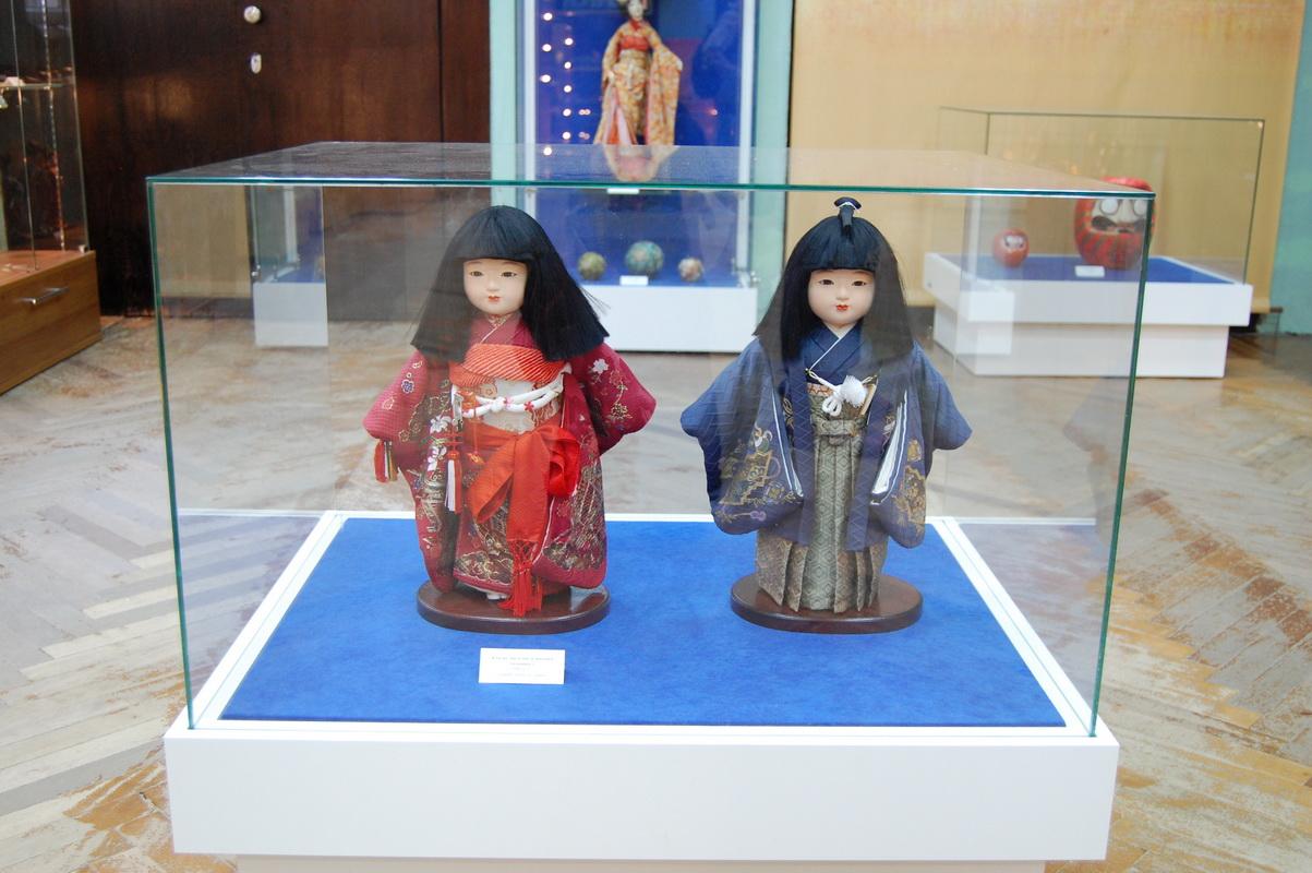 музей игрушки Сергиев Посад 45