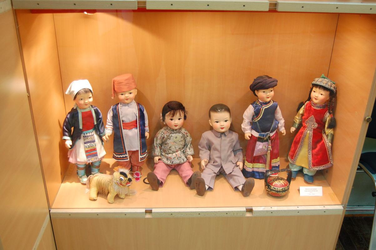 музей игрушки Сергиев Посад 47