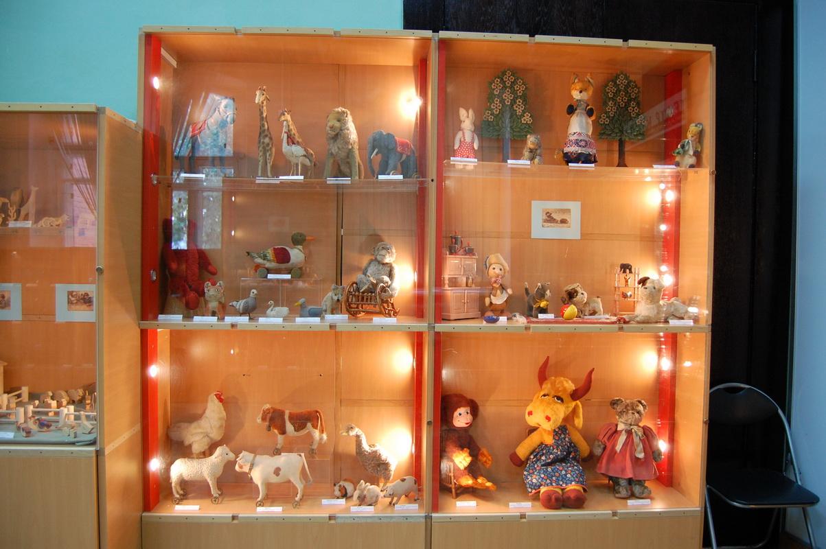 музей игрушки Сергиев Посад 48
