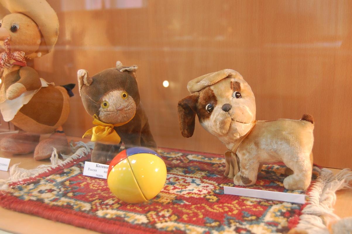 музей игрушки Сергиев Посад 49