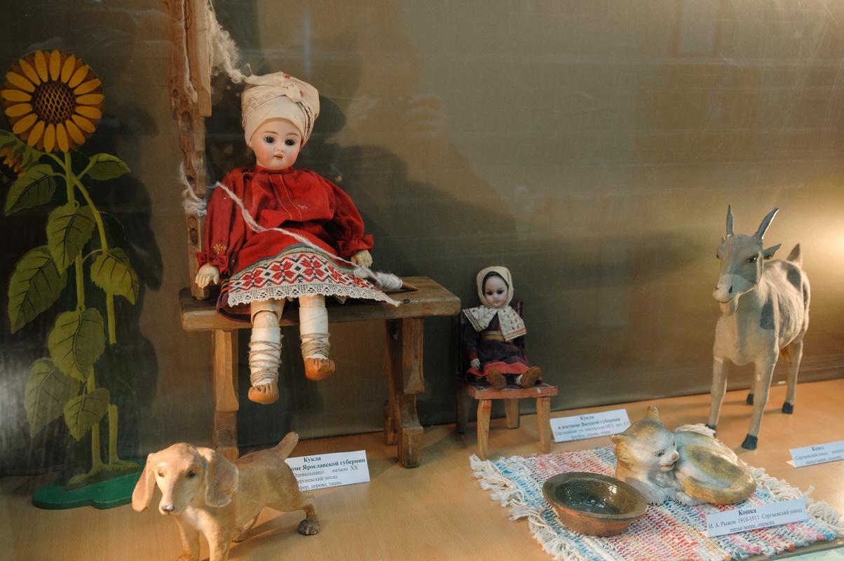 музей игрушки Сергиев Посад 51