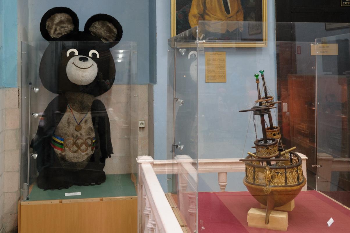музей игрушки Сергиев Посад 52
