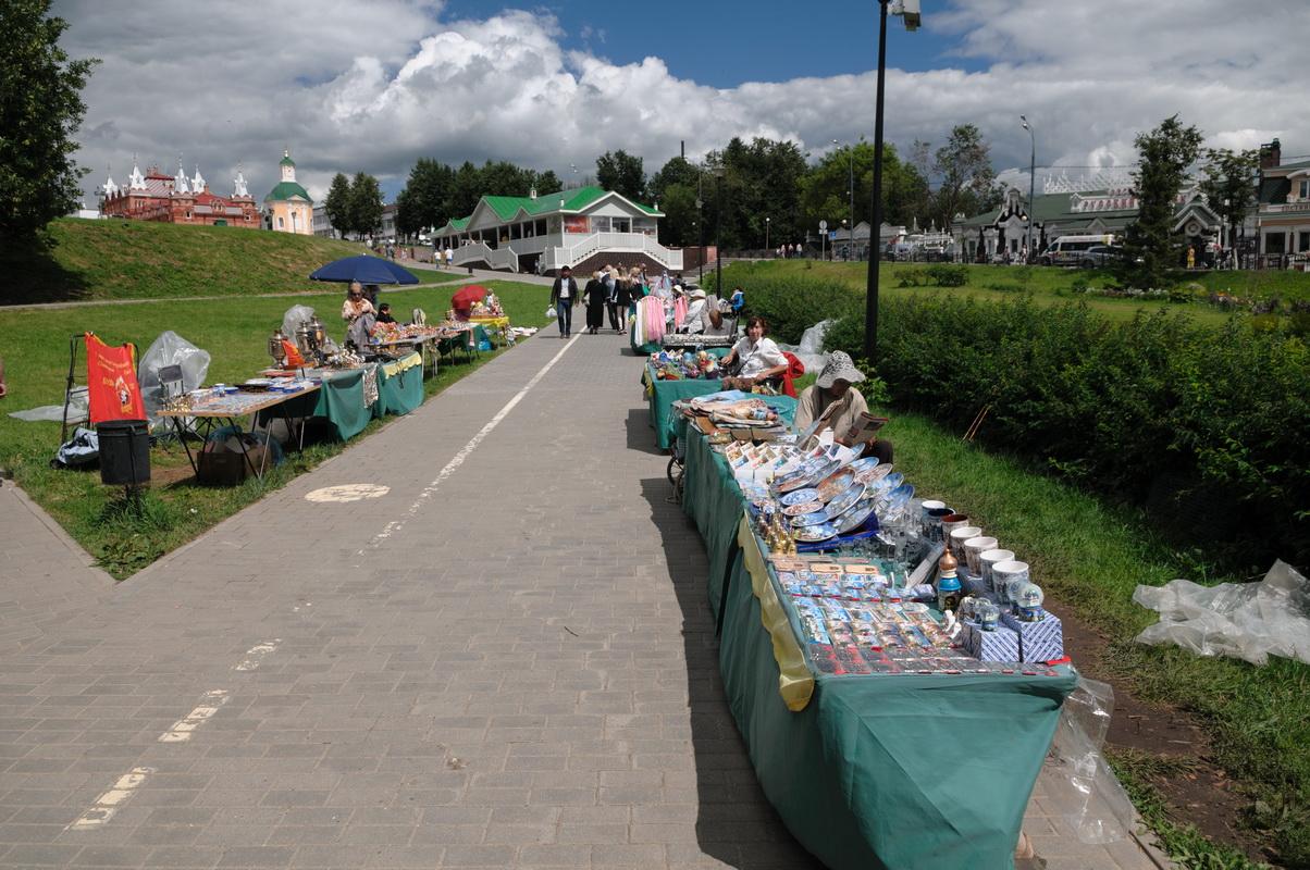 музей игрушки Сергиев Посад 54