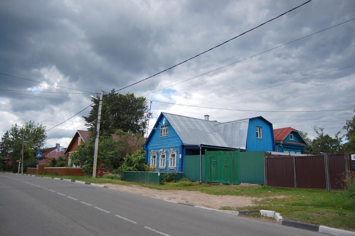 музей игрушки Сергиев Посад 63