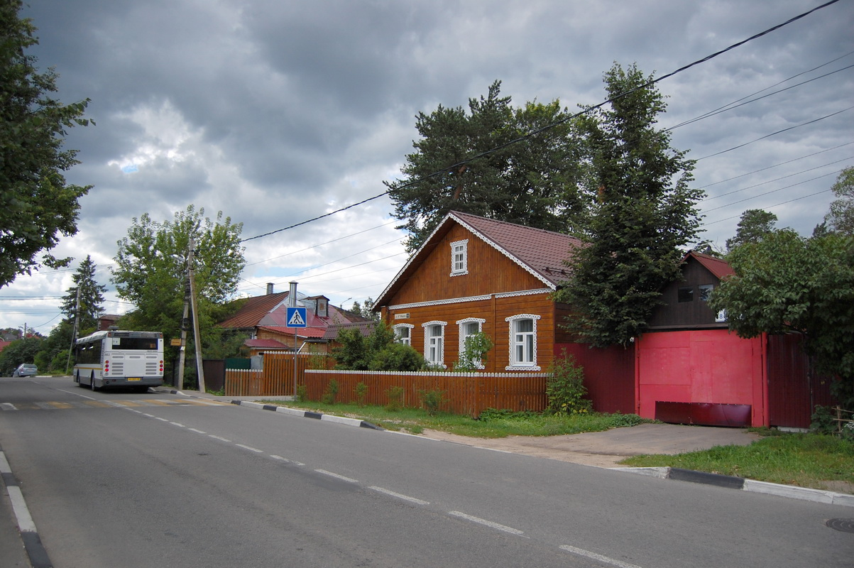 музей игрушки Сергиев Посад 64