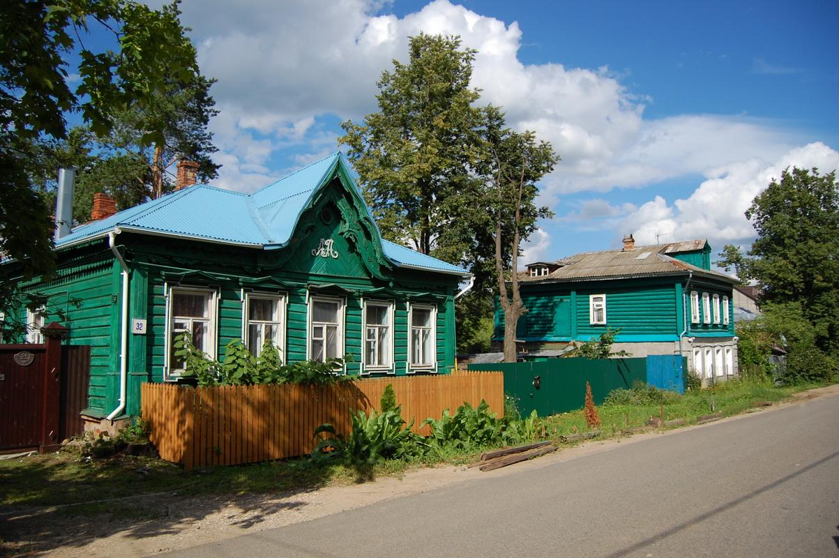 музей игрушки Сергиев Посад 67
