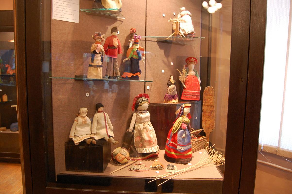 музей игрушки Сергиев Посад 7