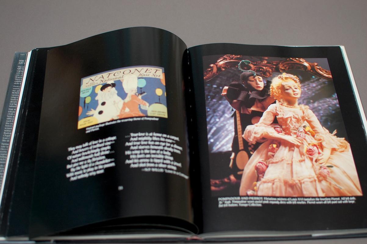 книга с картинками по поклам ленчи