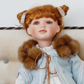 кукольная переделка