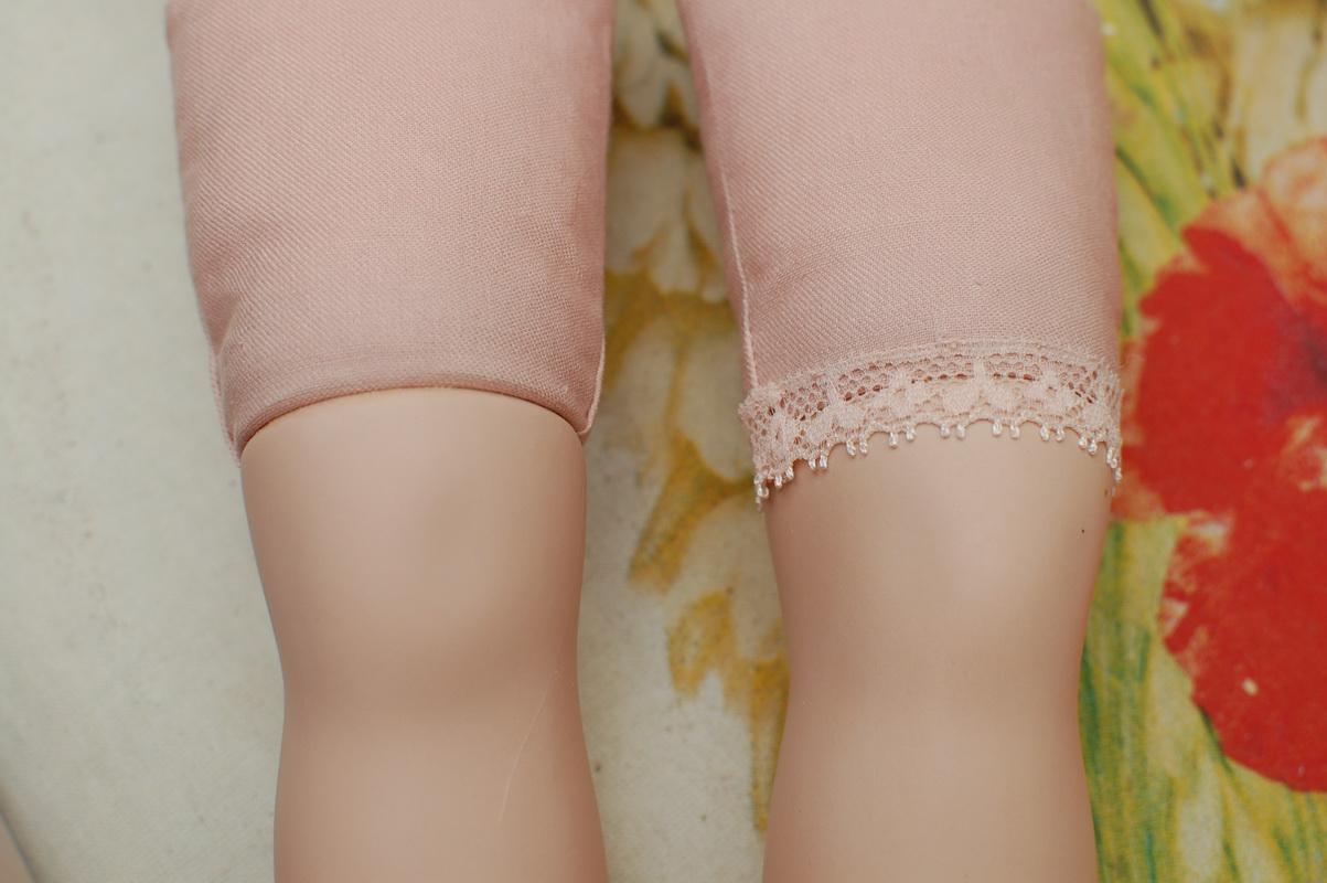ноги фарфорки