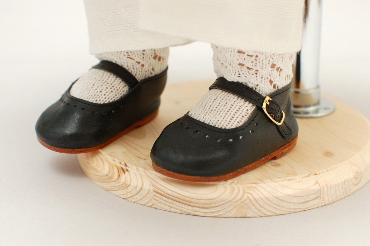 обувь куклы Элизабет