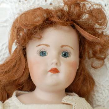 фотография куклы реплики