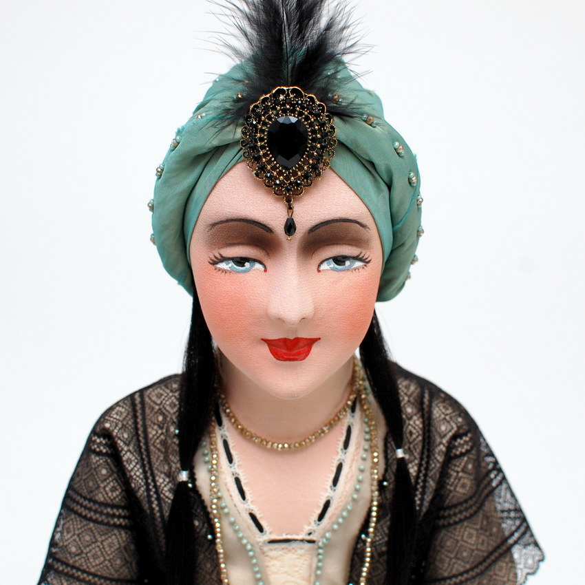 фото будуарной куклы