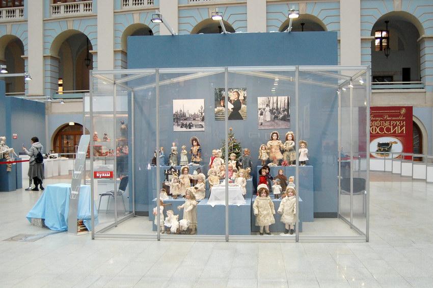 искусство куклы антикварные куклы