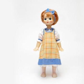 одежда для советской куклы